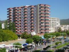 Property Photo: Sol y Vera Apartments