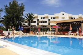 Property Photo: Oceanus apartments pool