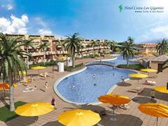 Costa los Gigantes Suites & Spa Resort