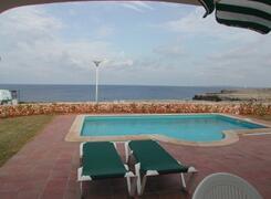 Property Photo: Villas Begonias pool