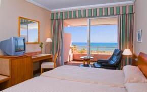 Sidi Saler hotel bedroom