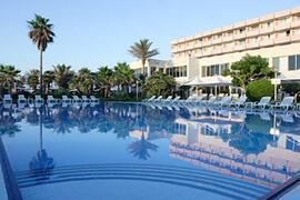 Sidi Saler hotel pool