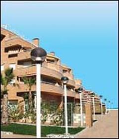 Marina D'or Apartments view