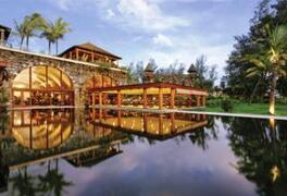 Moevenpick Resort and Spa