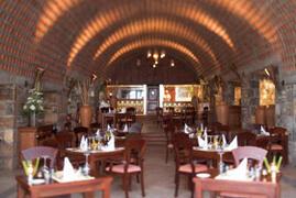 Moevenpick Resort and Spa restaurant