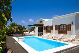 Property Photo: Faro Park 2 Bedroom Villa