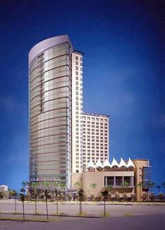 Property Photo: Omni San Diego Hotel