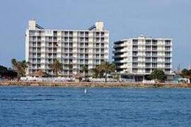 Property Photo: Holiday Inn Hotel & Suites Clearwater Beach