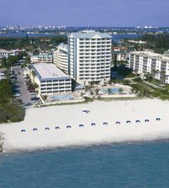 Property Photo: Lido Beach Resort