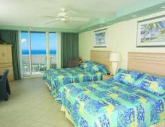 Lido Beach Resort bedroom