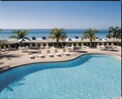 Lido Beach Resort pool