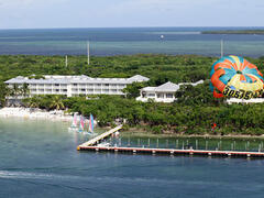 Property Photo: Hilton Key Largo Beach Resort