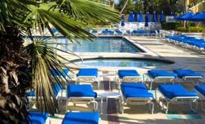 Property Photo: Miami Beach Resort & Spa pool