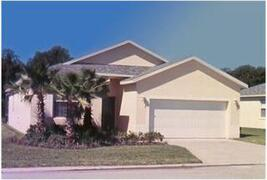 Property Photo: Disney Area 3 Bedroom Homes