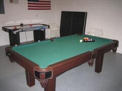 Property Photo: Disney Area Superior Home with Games room, games room