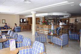 Prinsotel Alba Apartments bar