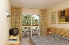 Alcudia Garden apartments interior
