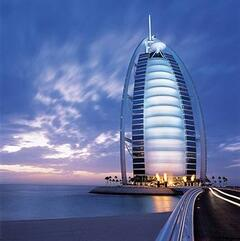 Property Photo: Burj al Arab Hotel
