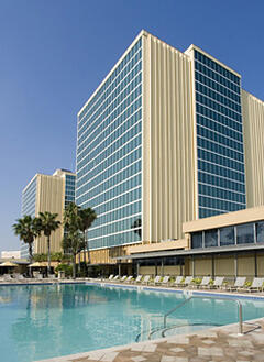 Property Photo: Doubletree Hotel at Universal Orlando