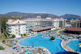 Property Photo: Club Green Nature & Spa 4 star hotel