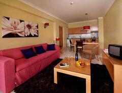 Property Photo: Alagoamar Apartments lounge