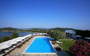 Property Photo: Skiathos Palace hotel pool
