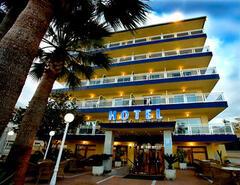 Property Photo: Las Arenas hotel