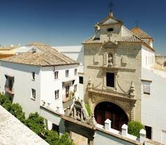 Property Photo: Monasterio San Miguel 4 Star Hotel