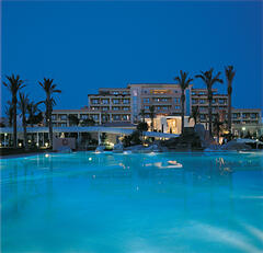 Property Photo: Hipocampo Palace 5 Star Hotel
