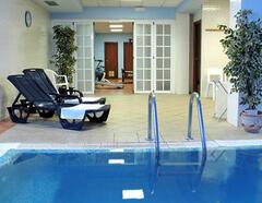 Intur Bonaire 4 star hotel pool
