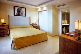 Marina D'or 4 hotel bedroom