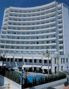 Property Photo: Principal 4 star hotel