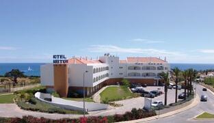 Property Photo: Best Western Hotel Maritur