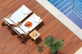 Property Photo: Aimia Hotel pool