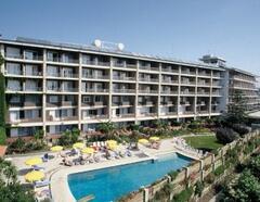 Property Photo: Cidadela Hotel