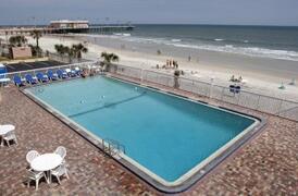 Property Photo: Best Western Mayan Inn Beachfront pool