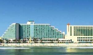Property Photo: Hilton Daytona Beach Ocean Walk Village