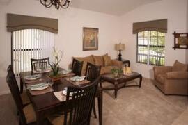 Property Photo: Tuscany Home Lounge