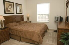 Property Photo: Windsor Resorts bedroom