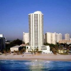 Property Photo: Double Tree Ocean Point Resort & Spa