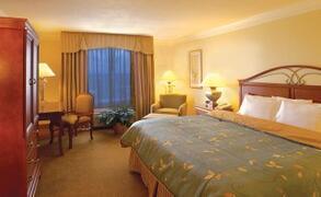 Property Photo: Rosen Centre Resort bedroom