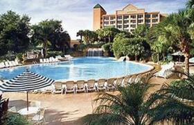 Property Photo: Radisson Resort Orlando – Celebration