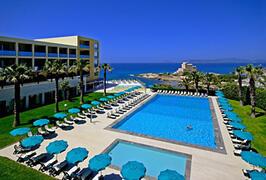 Iberostar Carlos V hotel swimming pool