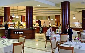 Iberostar Carlos V hotel restaurant