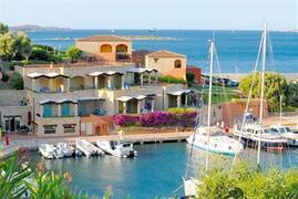 Property Photo: Le Sirene – Sassari 4 star hotel