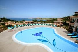 Property Photo: Marinedda Thalasso and Spa swimming pool