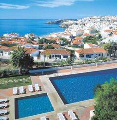 Property Photo: Almar Apartments pool