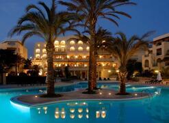 Kempinski Hotel San Lawrenz Gozo pool