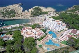 Paradise Beach Apartments location