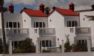 Property Photo: Apartamentos y Villas Galera Beach